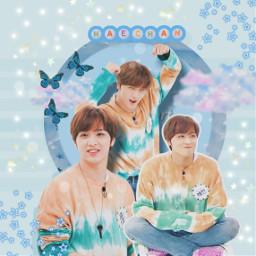 freetoedit nct_127 nct_dream nctzen haechan