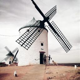 windmill windmills molino wind