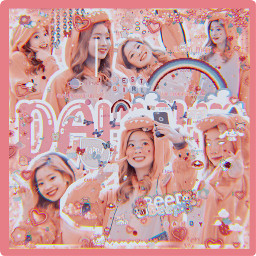 twice dahyun dahyuntwice twicedahyun cute freetoedit