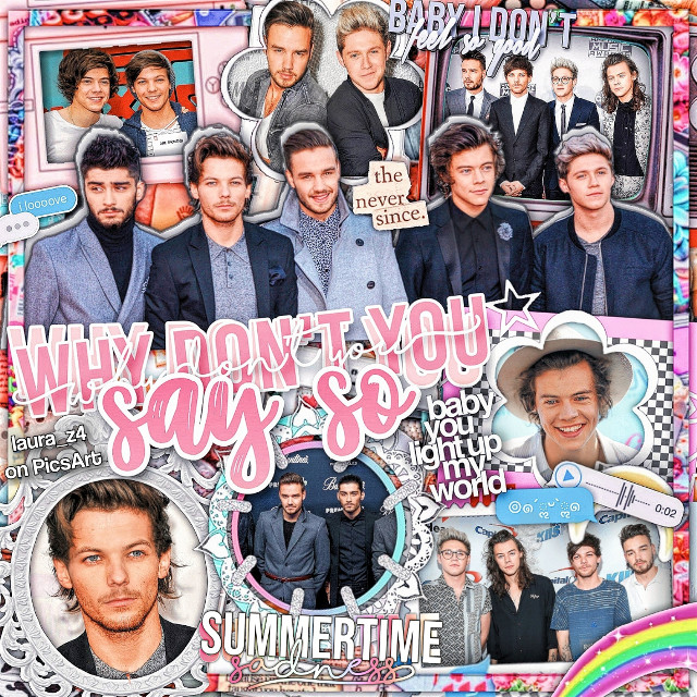 Today is the 10th aniversary of One Direction so I wanted to do like a little tribute😅🥰 I can't believe it's been 10 years alredy!!! I've been knowing them since almost the beginning of the X factor when they were only 16, 17 and 18 and now they grew up and have their own solo albums (even tho I think 1D will come back one day😅) and I am so proud of them❤  I am very nostalgic right now...I can't believe it's been 10 years, wow😅😱😱  And I am gonna share some of my favourite songs of them that you should listen cause they are pretty awesome🤩😁❤  • Stockholm Syndrome💚💙 (This was always my favourite song of them since ever)  • Happily💚💙  • Love you goodbye💚💙  • Infinity💚💙  • 18💚💙  • Why don't we go there💚💙  • End of the day💚💙  • Never enought💚💙  • Perfect💚💙  • If I could fly💚💙  As you can see Made in the AM is my favourite album😂😂😍😍😍  Well, I hope you have a wonderful day and stay safe🙏💌 I LOVE YOU SO MUCH😊❤💋💫  Tag list: @editiz @strangerxbillx @jaymieduartebernal @strangerdreams @madmaxx011 @honeyxeleven @dreamingmillie @mymotionlessromance @granger-things @ryfromthelosersclub @miraculously_crazy @soft_stranger-t @millsonly @big_tacos @mary23_3607 @rileyloll @angel_millls @dark_cloudss @ilovemillls @bvttcrfly  @millsismybubba @finnseleven @ahoy-edits @moonlightnasa @mia135000 @queen_mills_ @sia_m_ @lovelymacklannie @good_vibes_sunshine @amyxavacado @st-011 @andi-p @edits_strangerlovers @adexeynauofc @tomdaya-edits888 @ahoyladies- @milliebbedits5000 @billie_eilish25 @rabbit_flower @strangerpotter- @bubbly_byers @fffffaaannnn @-cloudkissxs- @x-groundzero @billiemyangel @gooosey @sc00ps_ah0y @srangerthingspage @peachyxbarnes @strangermore @sofiabandecchic @grxzers_holland @angeliconicedits @milliedreams @everysunrisedies @propnxquity @cxmiscdo @aszxestic @razzle_dazzle_edits @strangewheeler @daydreamxchely @millspurity @bibliophile28 @vivstanszoe @willxthexwise @-billiemybaby- @eggo_flow @buteracabellomendes @xx_frog_xx @elmaxx011 @scfteilish @rqinhqrt  @jihene_25 @velvetpo