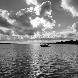 freetoedit monochrome photography landscape