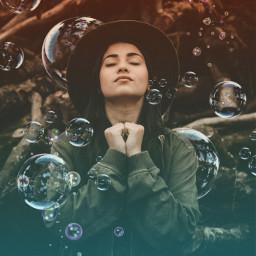 bubbles replay madewithpicsart freetoedit