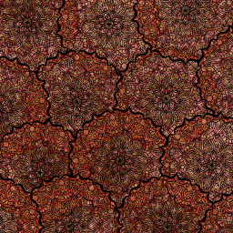 freetoedit red wallpaper background vitrail