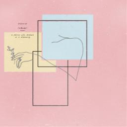 freetoedit minimalism minimalist aesthetic pinkaesthetic