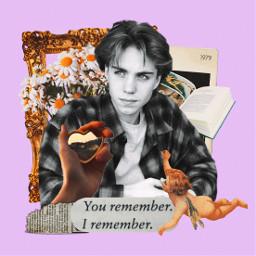 jonathanbrandis aesthetic collage vintage freetoedit