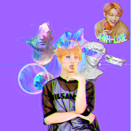 freetoedit nctjisung holographicedit purple dontsteal