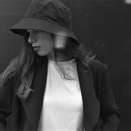 freetoedit blacksndwhite photography model style