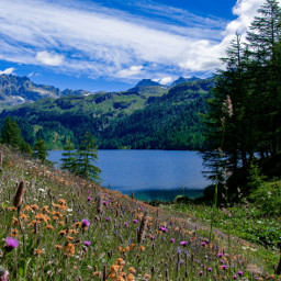 freetoedit naturephotography landscape mountain scenery