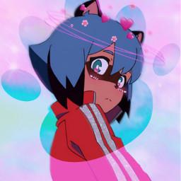 freetoedit bna anime furry furryfandom