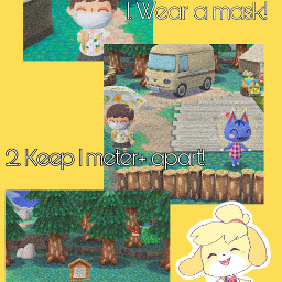 nature gaming interests invitations animalcrossing freetoedit