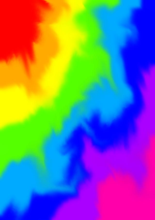 #freetoedit #rainbow #wallpaper