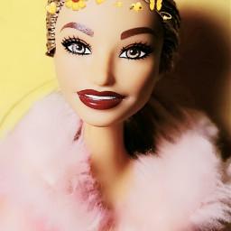 barbiephotography fashion prettyinpink dolls