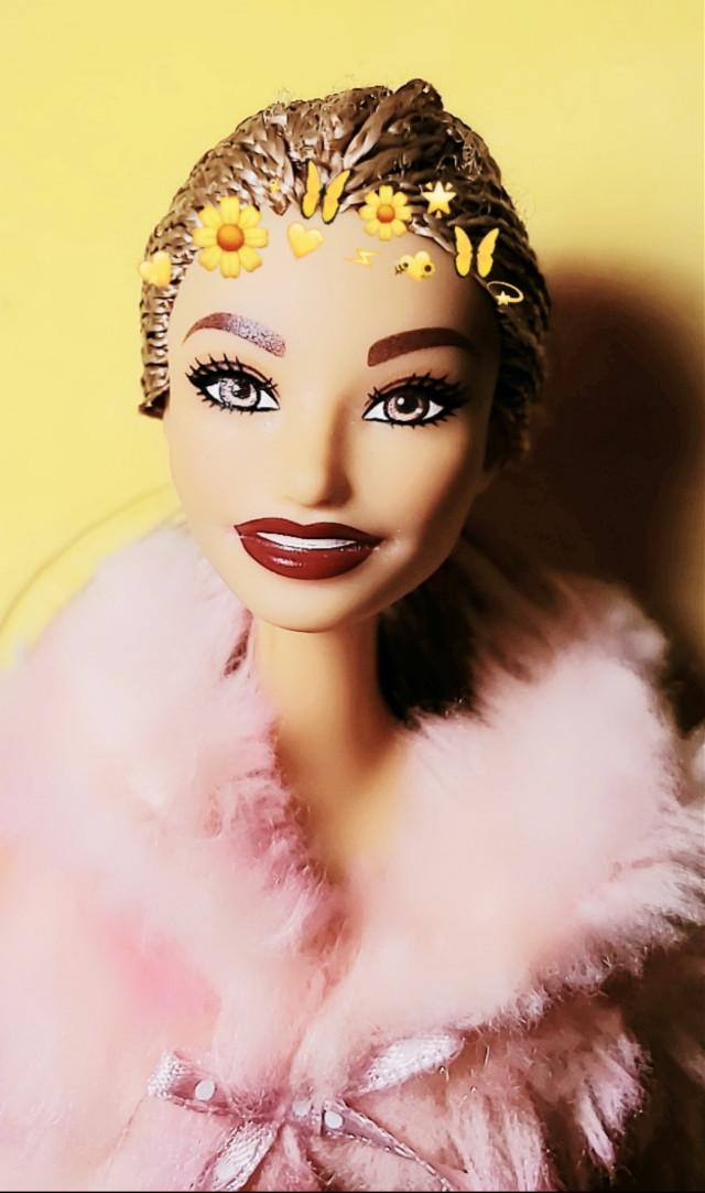 #barbiephotography #fashion #prettyinpink #dolls    this is ✨ 𝑚𝑒𝑟𝑐𝑒𝑑𝑒𝑠 ✨