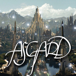 freetoedit asgard thor odinson