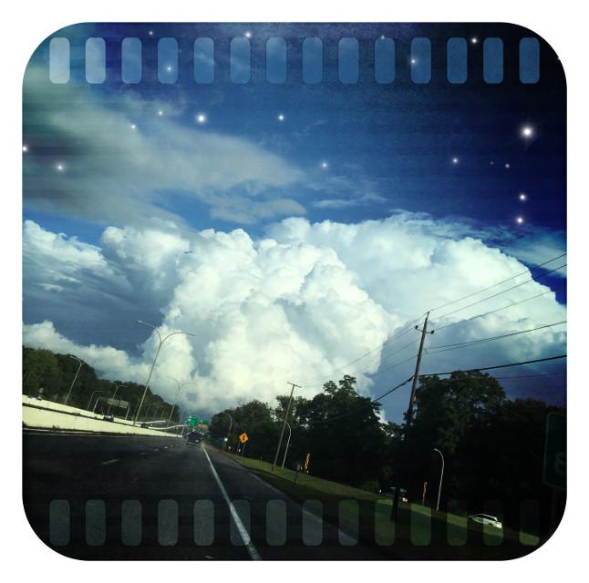 #clouds #stormclouds