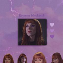 freetoedit rowenamacleod supernatural
