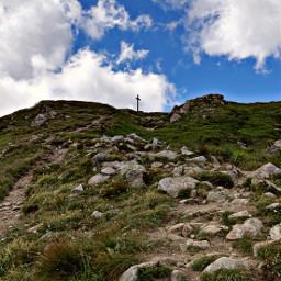 nature mountain mountainlife