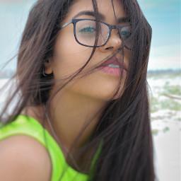 photography woman portrait makeup beauty pchalffaced