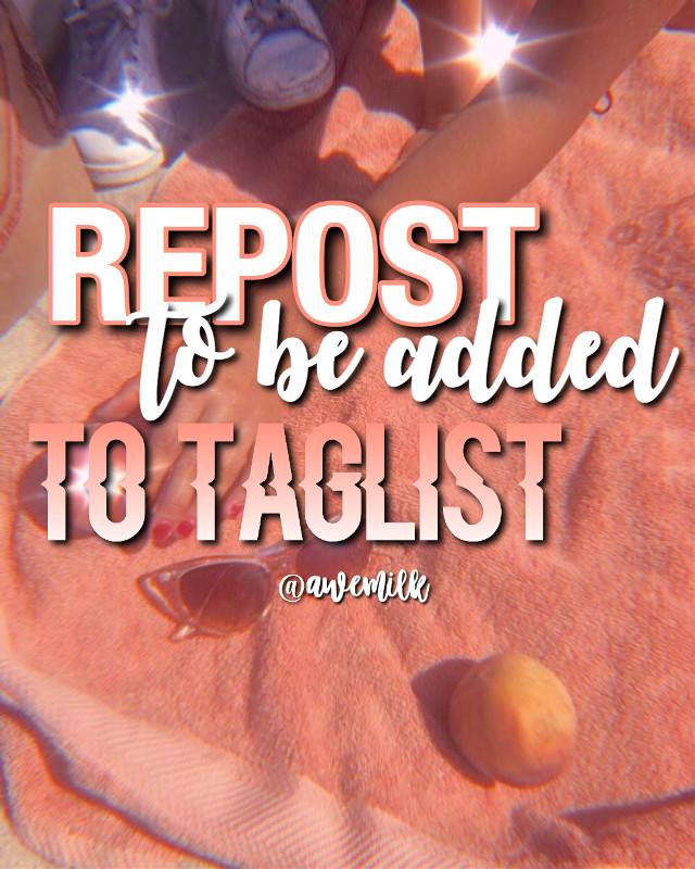 𝐑𝐄𝐀𝐃 𝐌𝐎𝐑𝐄 *ଘ(੭*ˊᵕˋ)੭* ੈ♡‧₊˚ ↳ 🍡 🄳🄰🅃🄴 :: 7/28 ↳ 🏹 🆃🆈🅿︎🅴 🅾︎🅵 🅴🅳🅸🆃 :: repost to be added to tag list ↳ 🛁 🅃🄸🄼🄴 🅃🄰🄺🄴🄽 ::  10 mins 。゚•┈୨♡̷̷୧┈•゚。 ↳ 💐 🅲🅾🅻🅾🆁 🆂🅲🅷🅴🅼🅴 :: peach bling ↳ 🗯 🄶🄸🅅🄴🄰🅆🄰🅈:: n/a ↳ 🍈 🆂🅴🅲🅾︎🅽🅳 🅰︎🅲🅲 :: @honeyxzodiacs_ 。゚•┈୨♡̷̷୧┈•゚。 — ❝  repost and ill add you to my tag list ill post in a day or so❞  。゚•┈୨♡̷̷୧┈•゚。 🆃🄰🅶🄻🅸🅂🆃 ::    #freetoedit