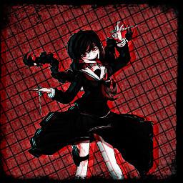 genocidersyo murder cerealkiller anime danganronpa freetoedit