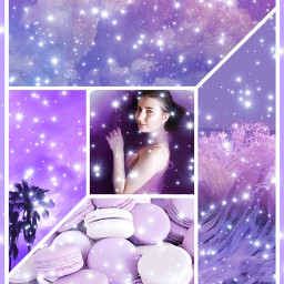 purpleaesthetic freetoedit irclilacwater lilacwater