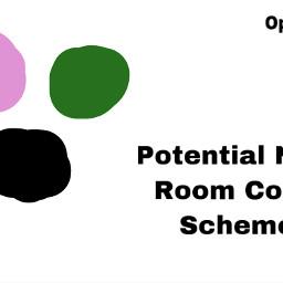 interiordesign design colorscheme newroom