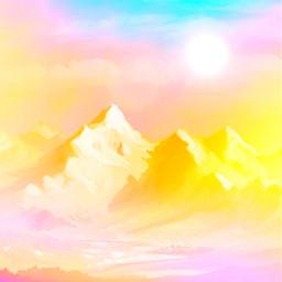 freetoedit draw sun light holiday