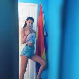 mirrorselfies mirror mirrorselfie selfie girl softgirl softgirlaesthetic soft ahhhhh killmeplz ayyee deadinside freetoedit softie softcore lgbt