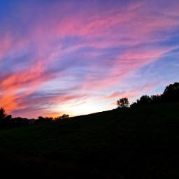 freetoedit sky clouds evening sunset dramaticsky beautifulday beautifulnature myphoto photography