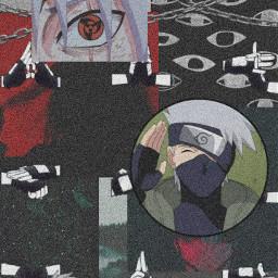 freetoedit kakashi kakashihakate naturo narutoshippuden wallpapers какаши какашихатаке наруто нарутошиппуден нарутоураганныехроники обои
