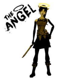 aliceangel alisonangel angel bendyandtheinkmachine freetoedit