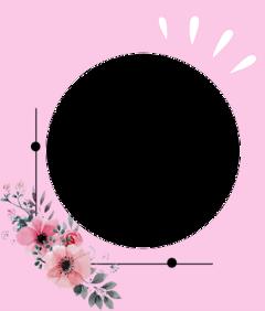 freetoedit цветы цветочки рамка рамкадляфото дляфото дляфотографии круг круги фото сетка сеточка серый красиво