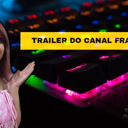 freetoedit trailer canal channel youtube ruiva youtuber gamer streamer gamergirl girlgamer redhead frannies2