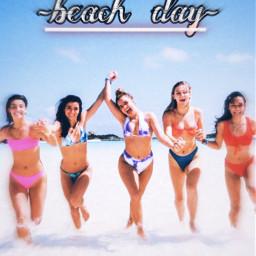 beach charli addison avani dixie maddi beachday famouspeople freetoedit