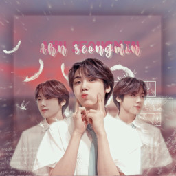 ahnseongmin seongminedit seongmin happyseongminday cravity happybirthday kpop kpopedit