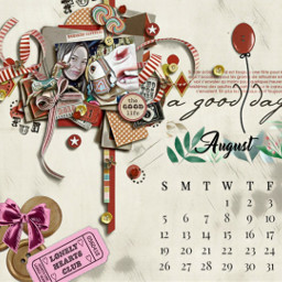 freetoedit pleasedontsteal pleasedontedit dontremixoredit srcaugustcalendar augustcalendar