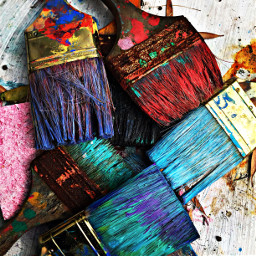 freetoedit paint paintbrush color brush