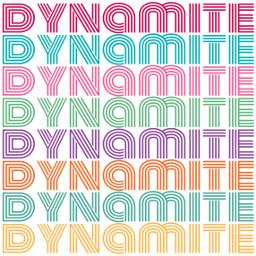 bts_dynamite bts army dynamite icon