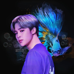 freetoedit bts jimin kpopedit idol