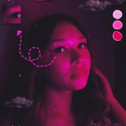 freetoedit euphoria euphoriaedit edit editedbyme pink pinkaesthetic purple purpleaesthetic