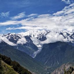 photography nature mountainscape freetoedit