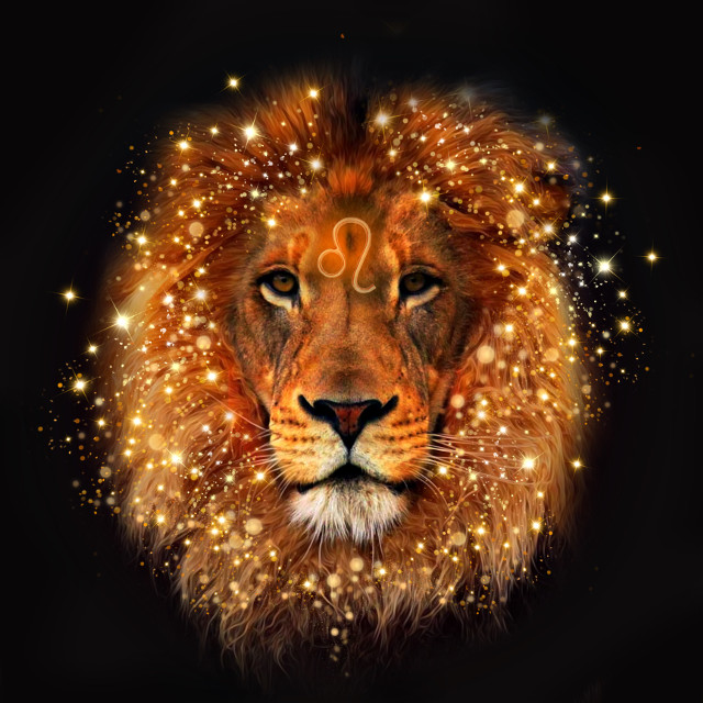 #freetoedit #lion #leo #zodiac #leozodiac #edit #nature #photography #animal #belgium #picsart #glitter #red #orange #yellow #warmcolors #leoseason