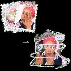 dojacat pink complex use makeup freetoedit