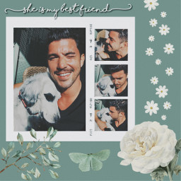 freetoedit greenaesthetic vintage aesthetic aesthetics dog benek replay flowers ky polaroid vintageaesthetic