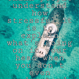 quotes quote beachyquotes beachquotes sentences sentence beach ocean water sea stressful head explian people