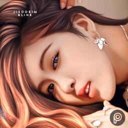 freetoedit rose blackpink parkchaeyoung kpop