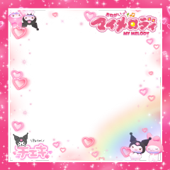 freetoedit kuromi mymelody mymelodysticker sanrio hello pink pinkaesthetic rainbow softcore softgirl softboy softaesthetic cyberedit