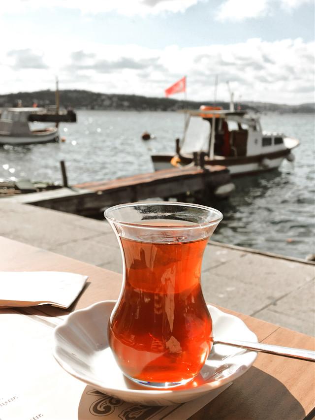 Tea time 😍  #photography #photographer #travel #nature #landscape #followme #tea #teatime #beach #summer #freetoedit