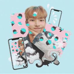 neon_contest ateez mingi kpop mingiateez songmingi freetoedit