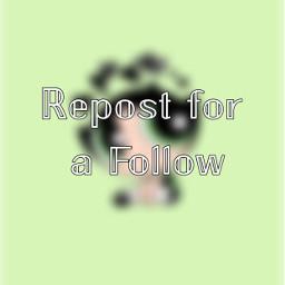 repost repostforafollow follow4follow follow gain